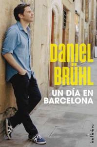 Daniel Brühl. Un día en Barcelona