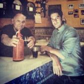 La Plata, barcelona, restaurant, bar, rey de las tapas, food, tavern, time out, vermut, vermouth