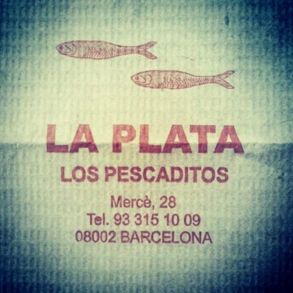 Las tapas del Bar La Plata os esperan en el corazón de Barcelona