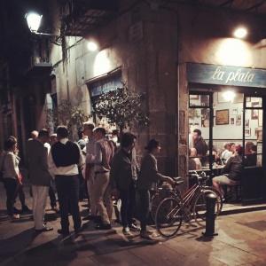 La Plata, un bar auténtico con una atmósfera única