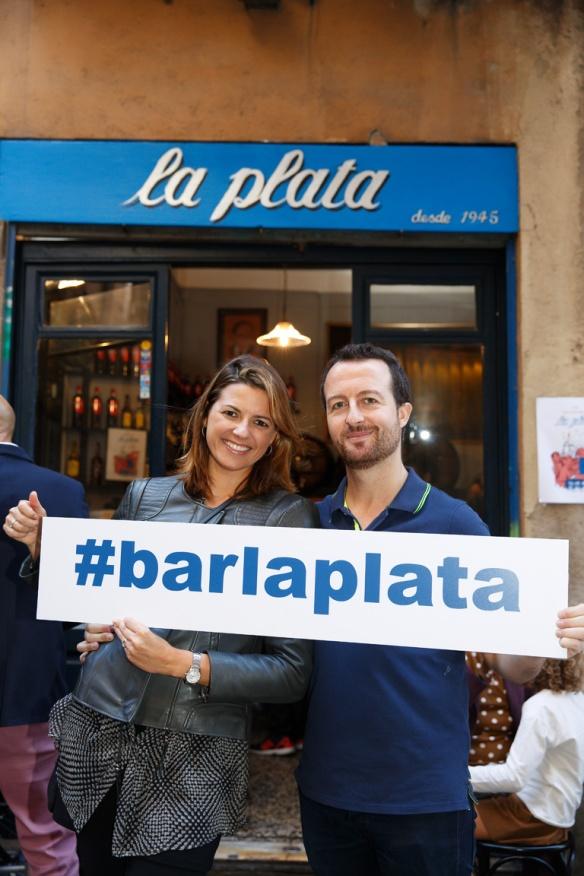 70 años del bar La Plata, el mejor bar de tapas de Barcelona.