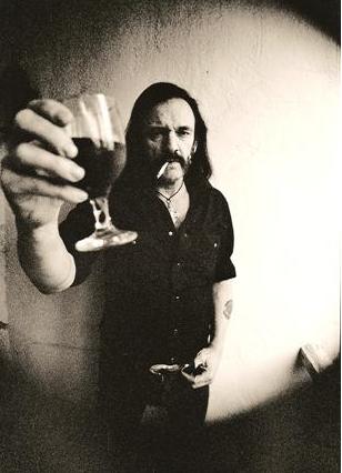 Hasta siempre Lemmy. Bar La Plata